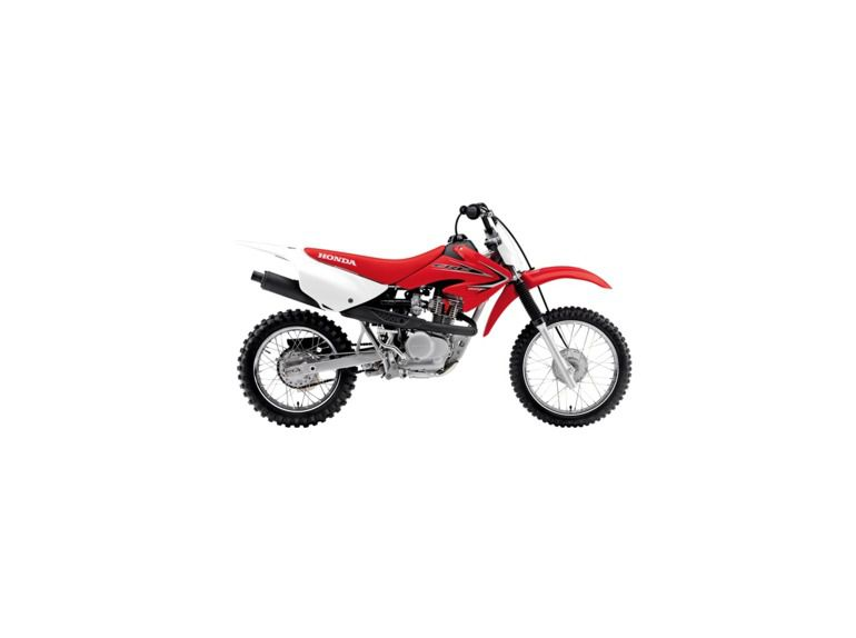 Buy 2013 Honda CRF 80F on 2040-motos