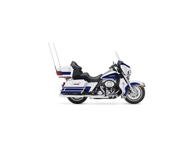 2010 Harley-Davidson Ultra Classic Electra for sale on