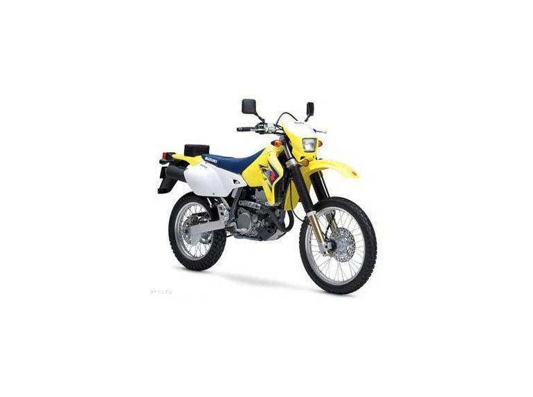 2007 Suzuki DR-Z400S for sale on 2040-motos