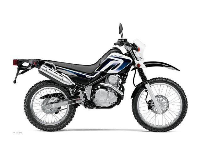 Buy 2013 Yamaha XT250 on 2040-motos