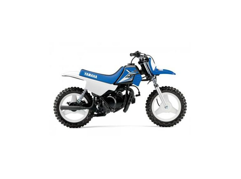 Buy 2012 Yamaha PW50 ZINGER on 2040-motos