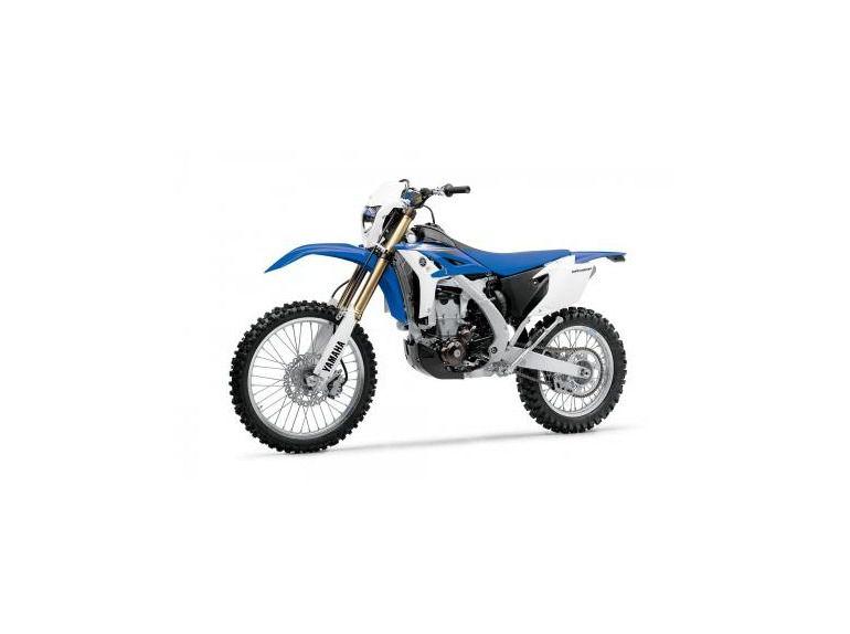 2012 Yamaha WR450FB for sale on 2040-motos