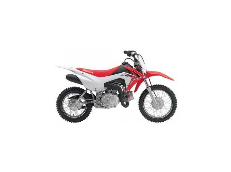2014 Honda CRF110F for sale on 2040-motos