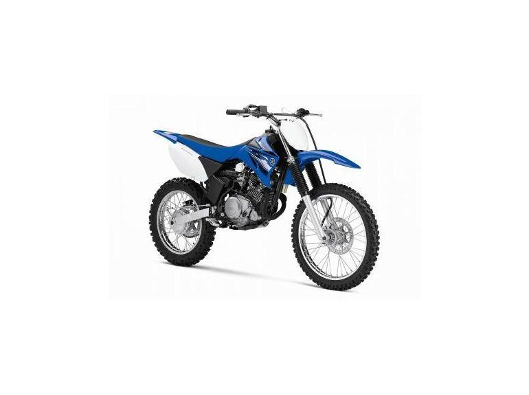 Buy 2012 Yamaha TTR125 on 2040-motos
