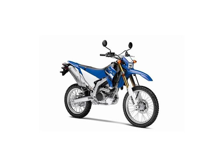 Buy 2012 Yamaha WR250R on 2040-motos