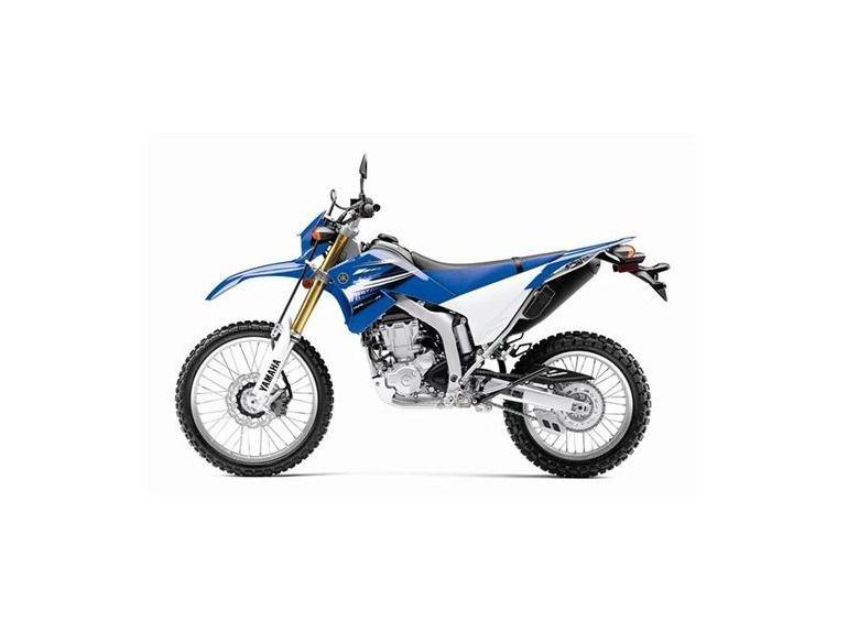 Buy 2012 Yamaha WR250R on 2040-motos