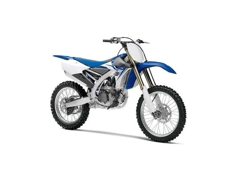 Buy 2014 Yamaha YZ 250F Mx on 2040-motos