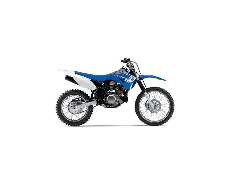Buy 2013 Yamaha TT R50E on 2040-motos
