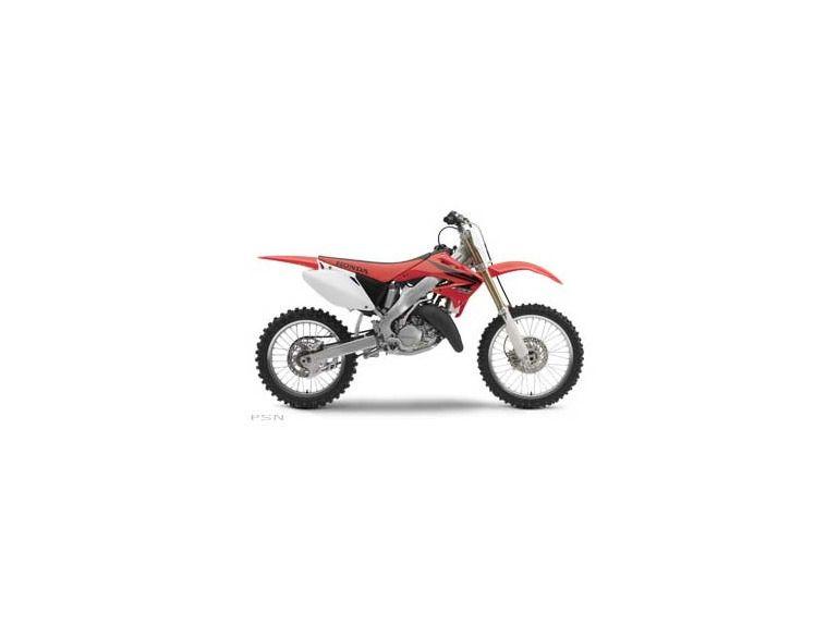 2001 Honda CR125R for sale on 2040-motos