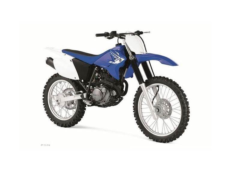 Buy 2013 Yamaha TT-R230 on 2040-motos