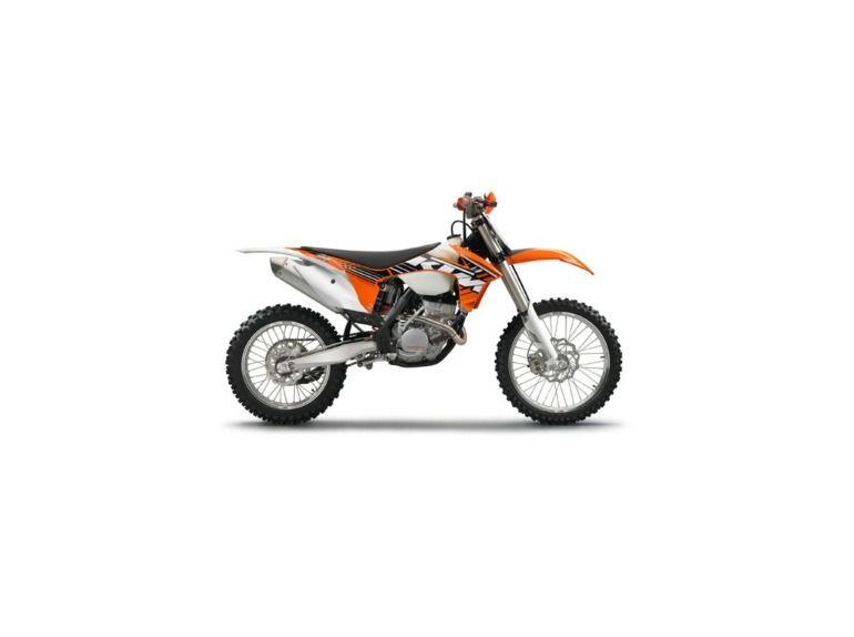 Buy 2012 KTM 450 XC-W on 2040-motos
