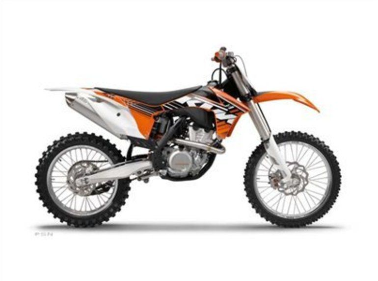 2013 KTM 450 XC-W for sale on 2040-motos