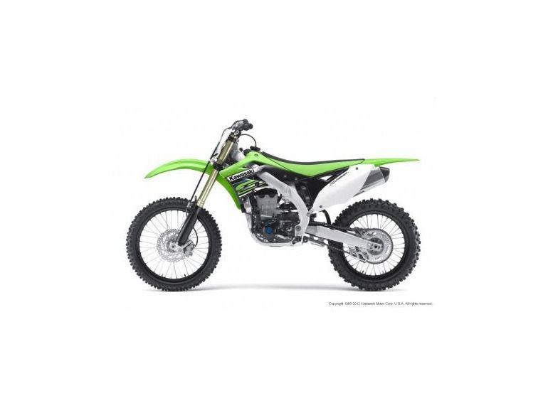 Buy 2012 Kawasaki KX250F on 2040-motos