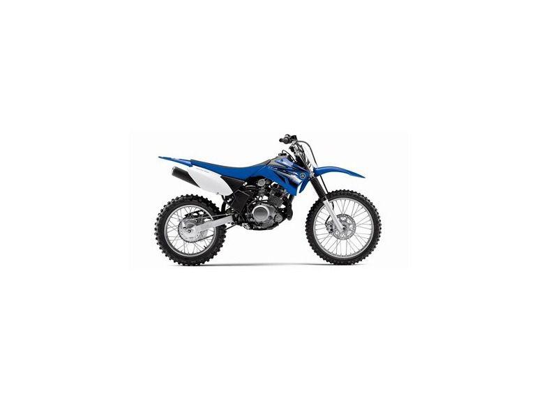 2012 Yamaha TT-R 125LE for sale on 2040-motos