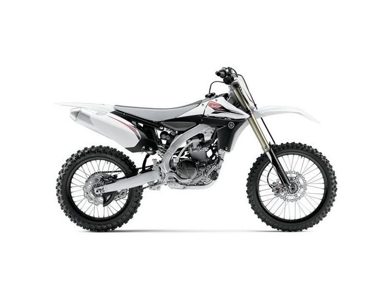 White Yamaha YZ for Sale / Find or Sell Motorcycles