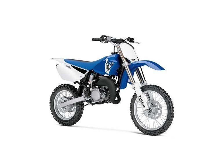 2014 Yamaha YZ 85 for sale on 2040-motos