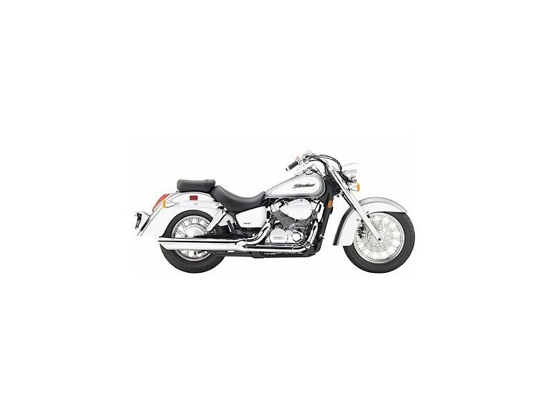 Buy 2007 Honda Shadow Aero on 2040-motos