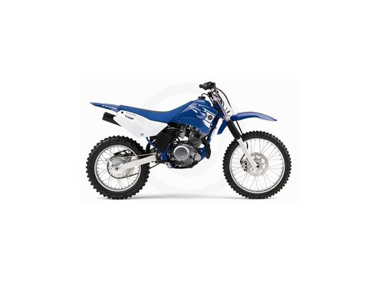 BLUE & WHITE Yamaha TT for Sale / Find or Sell Motorcycles