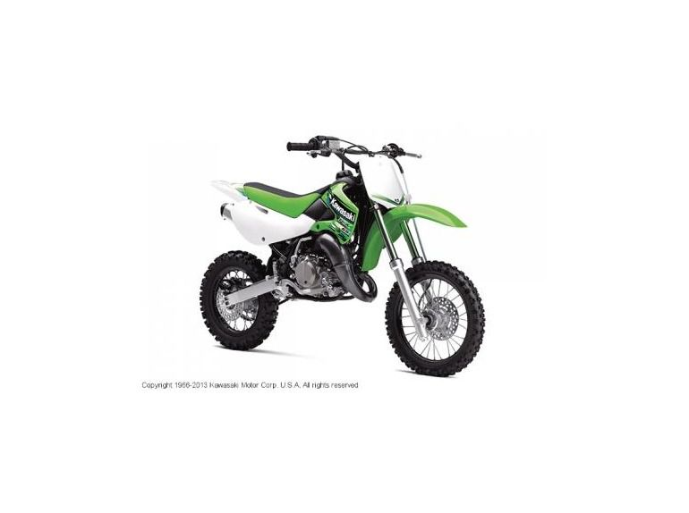 Buy 2013 Kawasaki KX65 on 2040-motos