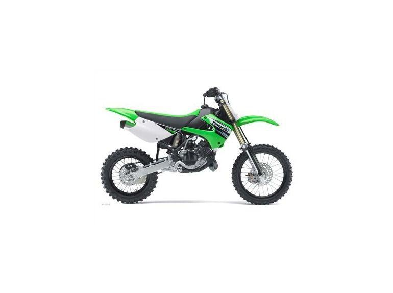 2013 Kawasaki KX100 for sale on 2040-motos