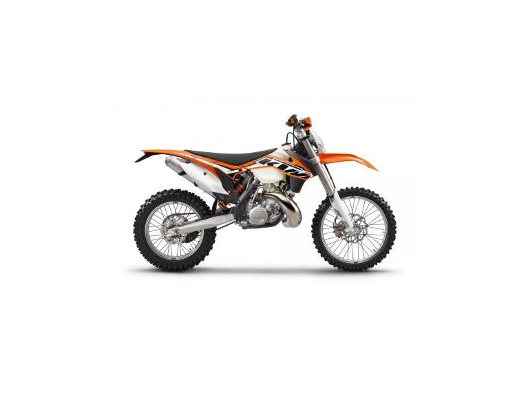 2014 KTM 300 XC-W Six Days for sale on 2040-motos