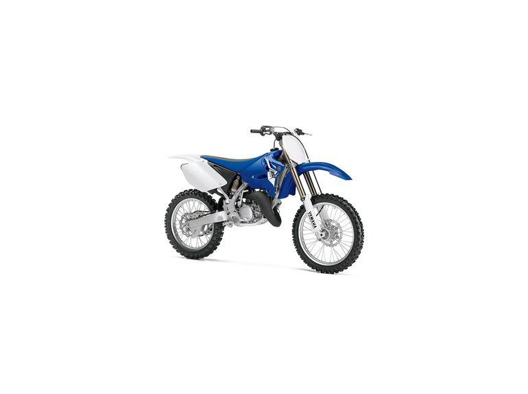 Buy 2013 Yamaha YZ125 (2-Stroke) on 2040-motos