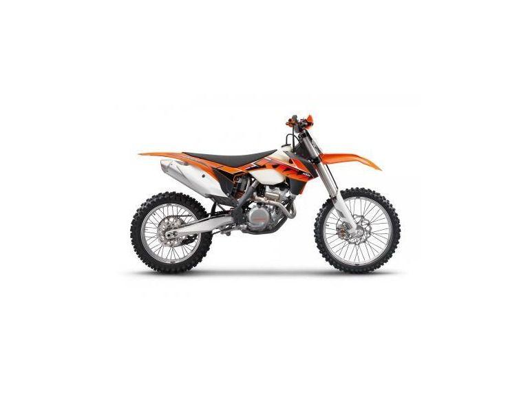2014 KTM 250 XC-F for sale on 2040-motos