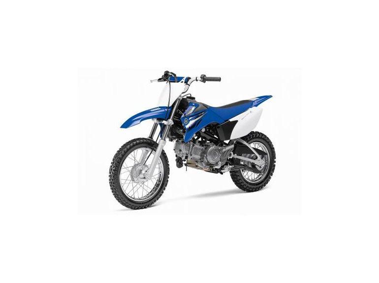 2012 Yamaha TTR110EB for sale on 2040-motos