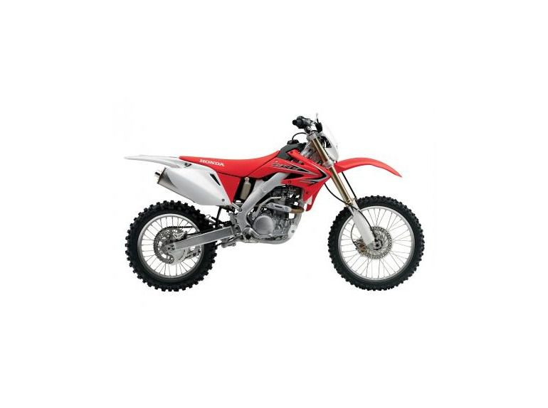 Buy 2013 Honda CRF150F F on 2040-motos