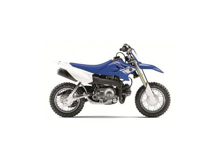 Buy 2012 Yamaha TT-R110E on 2040-motos