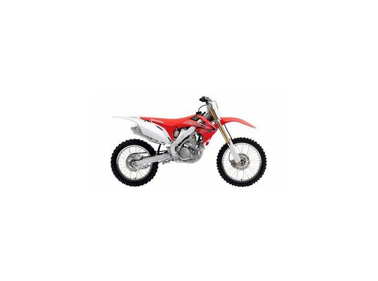 Buy 2012 Honda CRF230F on 2040-motos