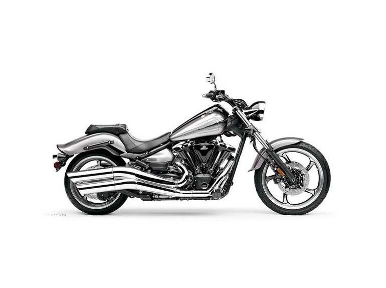 Buy 2009 Yamaha Raider S on 2040-motos