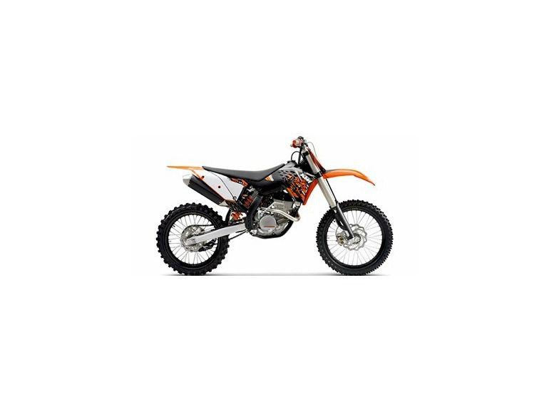 Buy 2004 KTM SX 125 on 2040-motos
