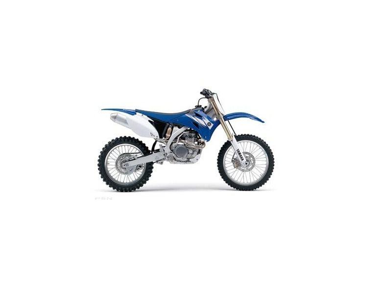 2006 Yamaha YZ450F for sale on 2040-motos