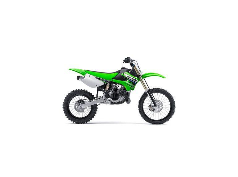 Buy 2011 Kawasaki KX100 100 on 2040-motos
