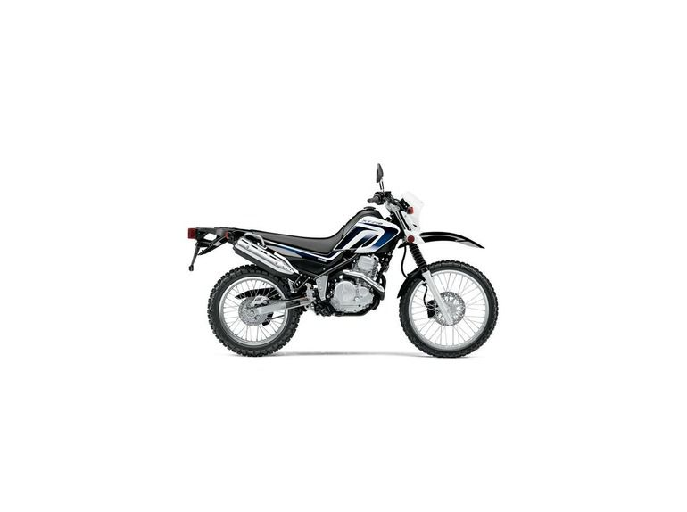 Buy 2009 Yamaha Xt250 on 2040-motos
