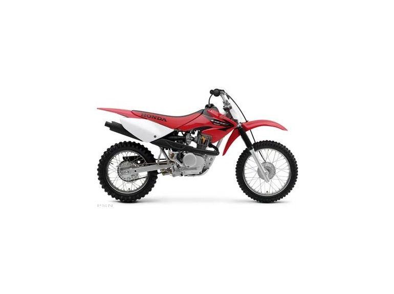 Buy 2005 Honda CRF80F on 2040-motos