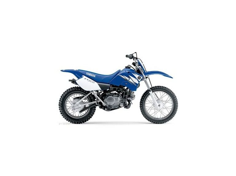 Buy 2006 Yamaha TT-R50E on 2040-motos