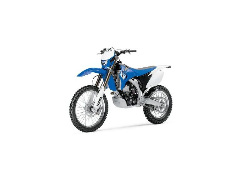 2013 Yamaha WR250F for sale on 2040-motos