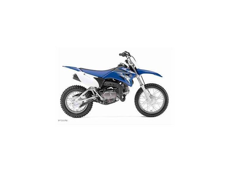 Buy 2009 Yamaha TT-R110E on 2040-motos