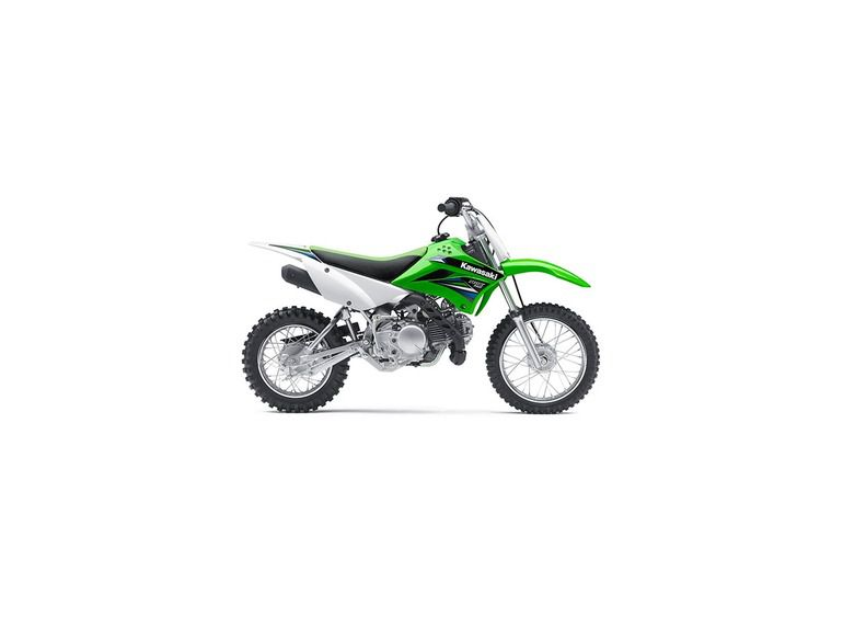 2011 Kawasaki Klx 110 for sale on 2040-motos