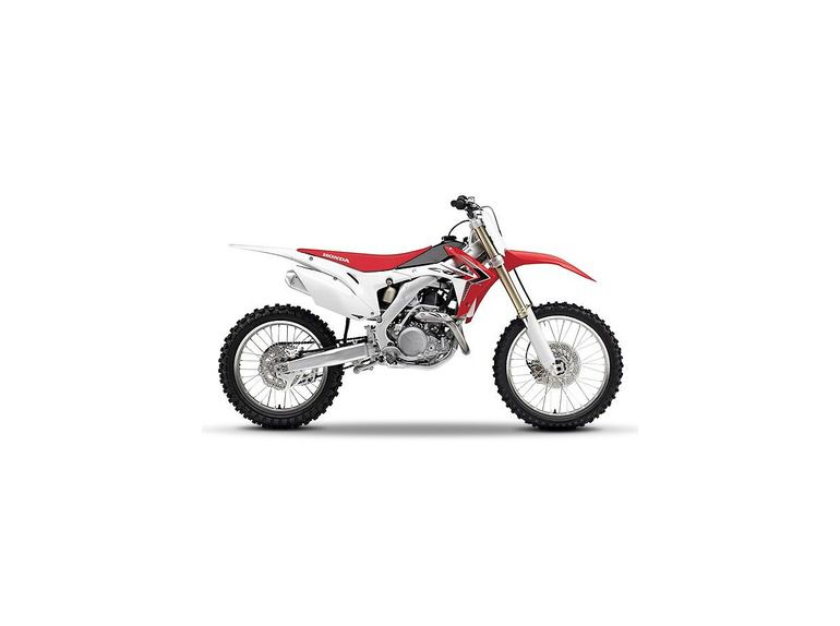 2014 Honda CRF 450R for sale on 2040-motos