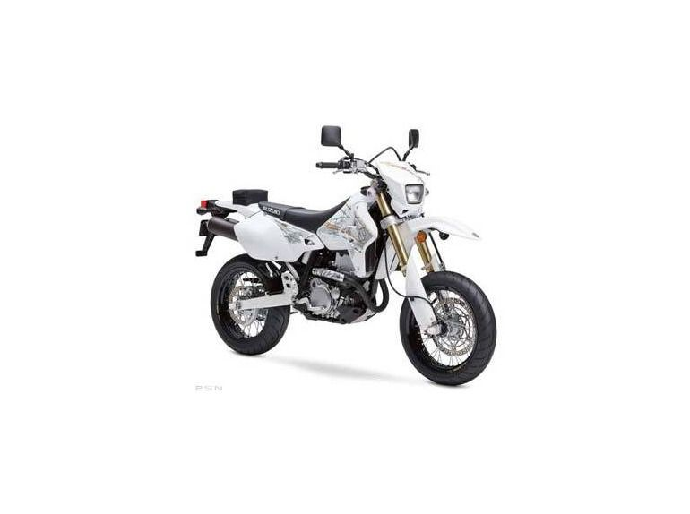 Buy 2009 Suzuki DR-Z400SM on 2040-motos