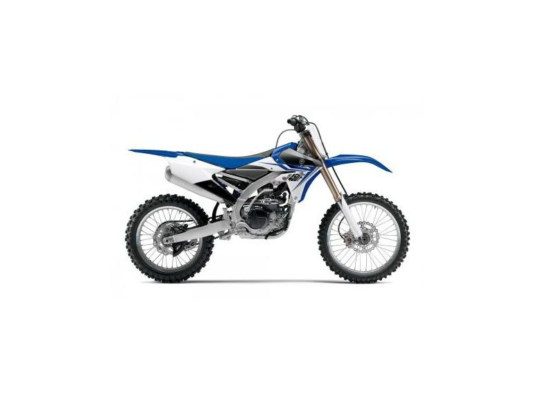 Buy 2014 Yamaha YZ85 on 2040-motos