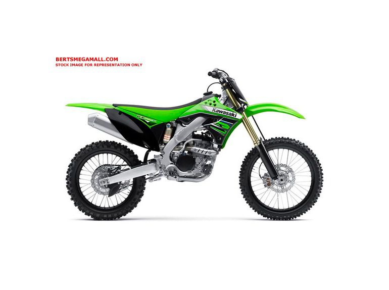 2012 Kawasaki KX 65 65 for sale on 2040-motos