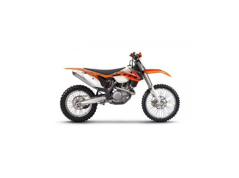 Buy 2013 KTM 250 SX-F on 2040-motos