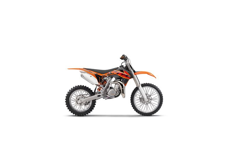 Buy 2013 KTM 450 SX-F on 2040-motos