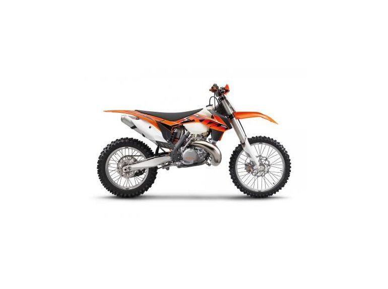 2014 KTM 250 XCF-W for sale on 2040-motos