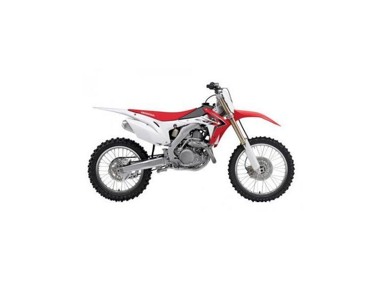 2013 Honda CRF450R for sale on 2040-motos