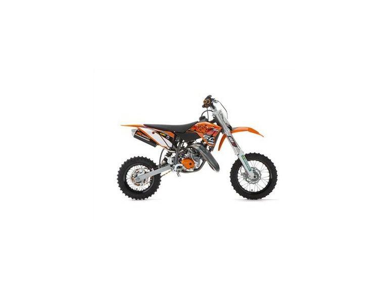 Buy 2013 KTM 50 SX MINI SX MINI on 2040-motos